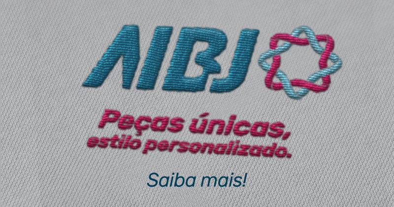 AIBJ - Personalização