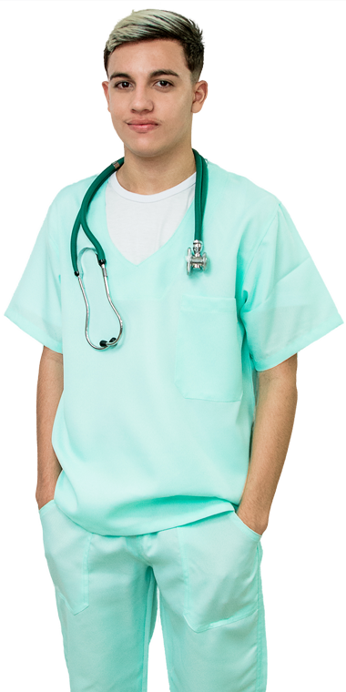 AIBJ Fábrica Uniformes Personalizados para Hospitais Clínicas Saúde